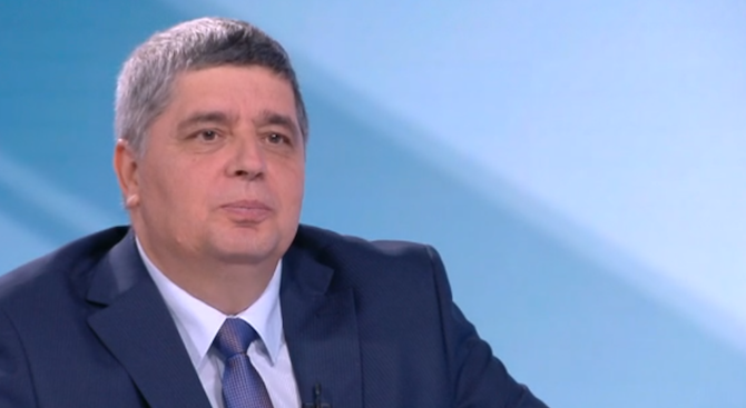Експерт: Над София пада един капак, който не позволява да има движение на въздуха