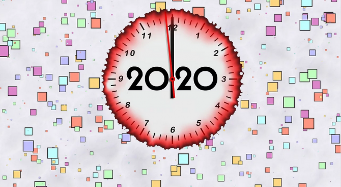 Колко дни ще работим и как ще почиваме през 2020?