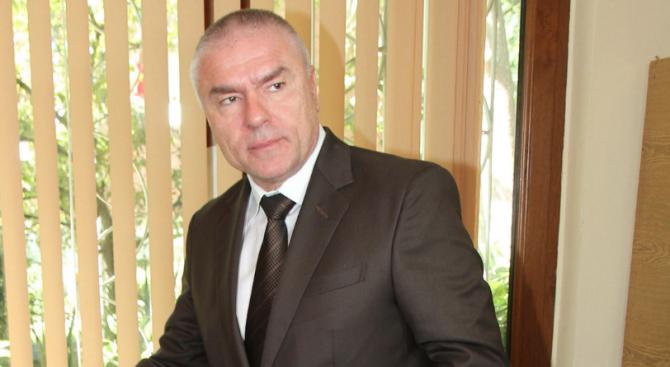 Марешки с коментар за избора на шеф на КПКОНПИ и партийната субсидия