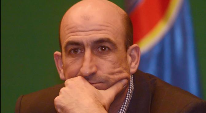 Йордан Лечков подал оставка като общински съветник в Сливен