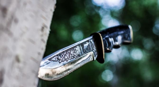 Убиха тийнейджър посред бял ден в Шумен