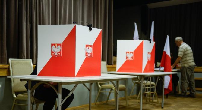 Четирима кандидати ще има на президентските избори в Полша догодина