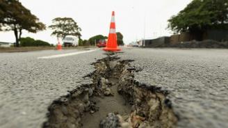 Земетресение с магнитуд 4,5 край гръцкия остров Крит