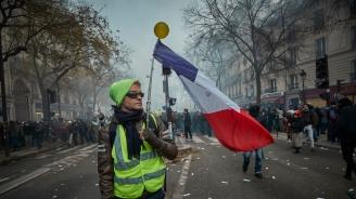Стачката срещу пенсионната реформа във Франция продължава