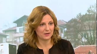 Йоана Христова: Зеленият билет не е мярката, която ще оправи въздуха в София