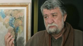 Вежди Рашидов за кончината на Стоянка Мутафова: Една епоха си отиде