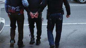 Задържаха психичноболния нападател от Горна Оряховица