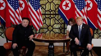 Северна Корея към Тръмп: Непостоянен старец