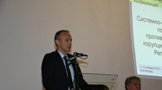 Красимир Вълчев ще участва в конференция за предизвикателствата пред педагогическото образование през ХХIвек