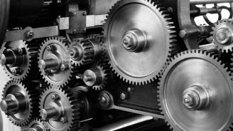 Отчитат ръст на промишленото производство