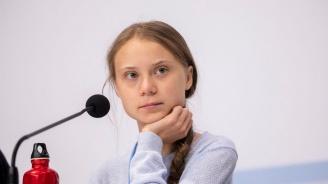Грета Тунберг: Децата, засегнати днес от климатичните промени, трябва да бъдат чути