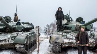 На трето място сме по брой танкове в Европа, хвалят се в Сърбия