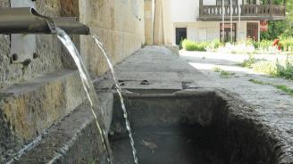 С близо 10-15% ще се увеличи цената на питейната вода в Сливен