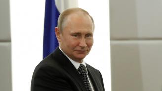 """Путин пристигна последен за срещата на върха за Донбас в """"нормандски формат"""" в Париж"""