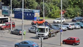Въвеждат безплатни буферни паркинги в София утре