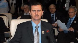 Съдят чичото на сирийския президент Башар Асад за пране на пари