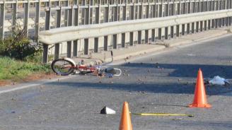 51 дни МВР издирва шофьор, убил велосипедист в София