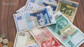 Средният осигурителен доход за страната е 1002,75 лв.