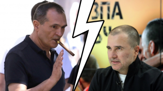 Efbet пред БТА: Efbet не е и никога няма да бъде на Васил Божков