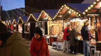 Два коледни базара ще създават празнично настроение в Разград