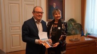 България и Куба ще си партнират в науката