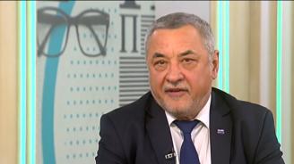 Симеонов: Не сме рекетирали никого за партийните субсидии, Ментата лъже