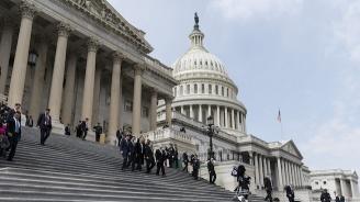 Демократите в Камарата на представителите на САЩ повдигнаха две обвинения срещу Доналд Тръмп