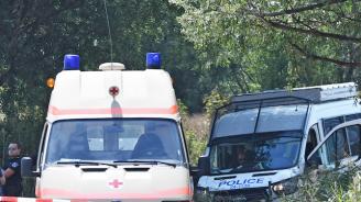 Отриха мъртъв мъж в град Рила