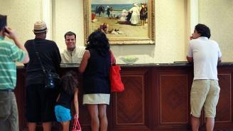 Ръст на приходите от нощувки в туризма отчете НСИ