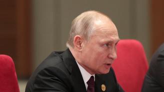 Путин: Украйна може да извърши кланета срещу сепаратистите близо до границата с Русия