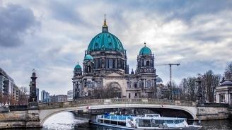 """Берлин обяви """"климатично извънредно положение"""""""