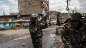 Екстремисти от милициите Аш Шабаб нападнаха хотел в Могадишу