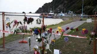 Майка и дъщеря са сред австралийците, загинали при изригването на новозеландски вулкан