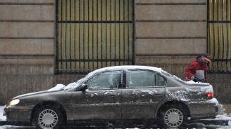 Бум на кражби на автомобили със запален двигател в София