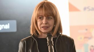 Йорданка Фандъкова: Градът се задъхва от автомобили