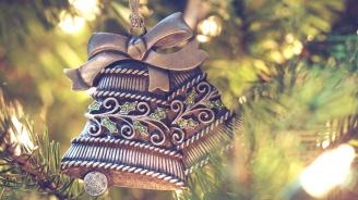 Коледен базар за занаяти в Русе