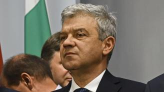 Извънредно заседание на Общинската избирателна комисия в Благоевград заради казуса с кмета Румен Томов
