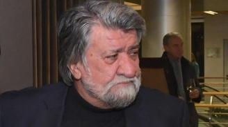 Вежди Рашидов: Цацаров демонстрираше надпартийност