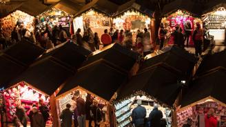 В град Левски започнаха празниците пред коледната елха с благотворителност