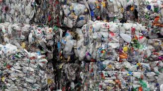 Спипаха над 800 тона пластмасов боклук от Италия за България