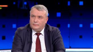 Богомил Манчев: Цената на електроенергията ще скочи