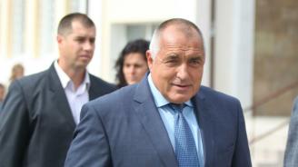 Борисов за Радев: Един ден хората ще разберат колко двуличен човек са избрали за президент