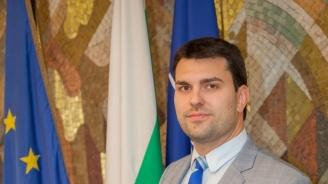Георг Георгиев: За България НАТО е не само политически, но и цивилизационен избор