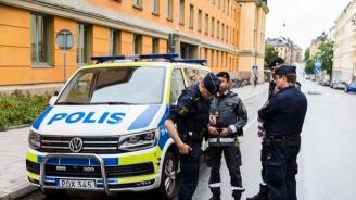 Датската полиция арестува 20 души, заподозрени в тероризъм