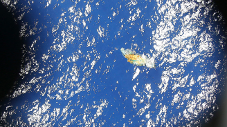 В протока Дрейк откриха останки от изчезналия чилийски военен самолет с 38 души?