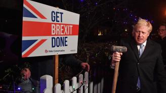 Днес предстоят исторически избори във Великобритания