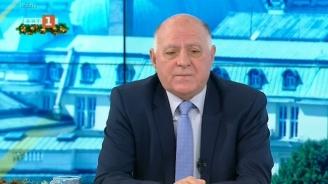 Боян Магдалинчев: В този ВСС няма лобита