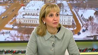 Диана Ковачева: По-бързо трябва да бъдат стимулирани добросъвестните шофьори