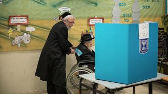 Кнесетът в Израел окончателно реши да се саморазпусне и насрочи избори за 2 март