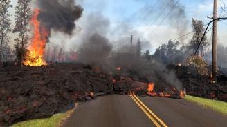 Броят на големите природни бедствия в света се е увеличил четири пъти за последните 40 години